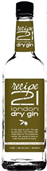 Recipe 21 Gin London Dry